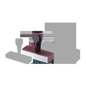 Manual Stamps  1