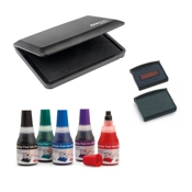 Ink Pads & Accessories